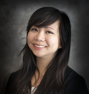 MS in GIST Alumna Cora Chong