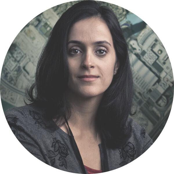 Benecia Zahrani